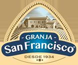 Logo de Granja San Francisco