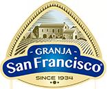 Logo de La Granja San Francisco