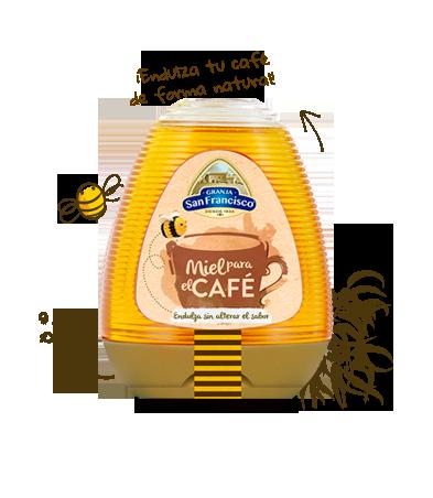 Miel para el Café